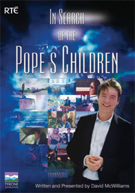 In Search of Popes Children DVD
