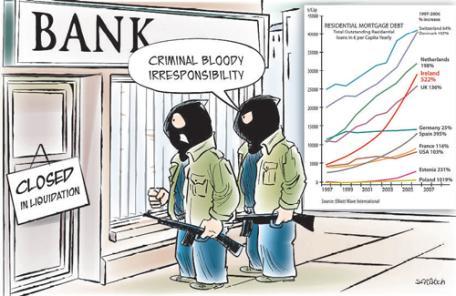 Closed Bank