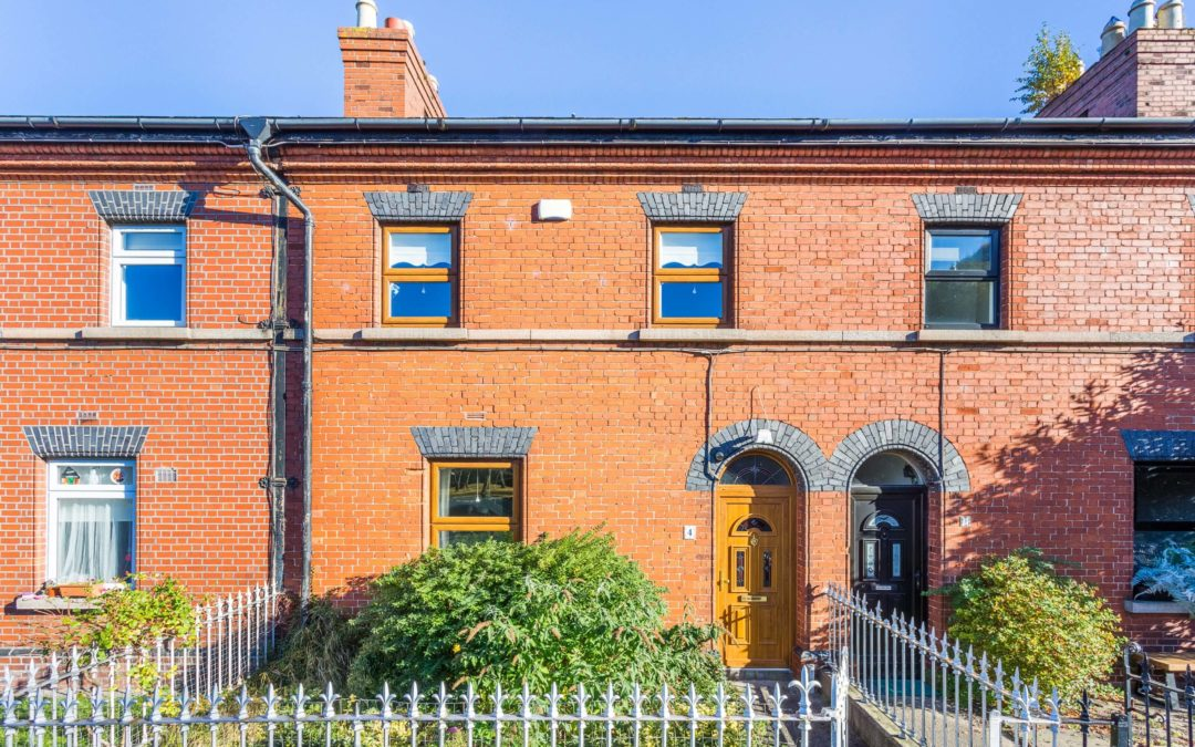 "Redbrick Envy – The rise of Phibsboro as the new ""it"" housing market"