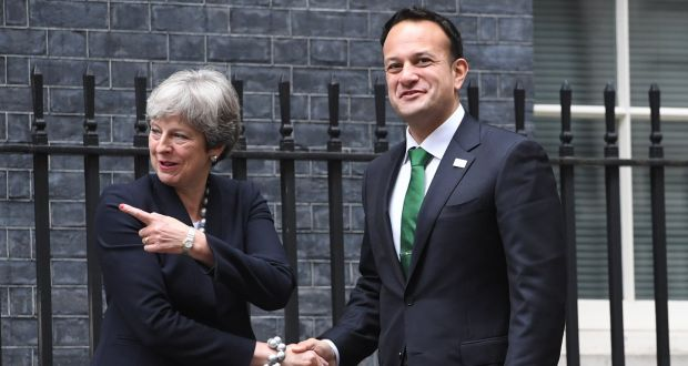 'F**k business' Brexit could be a gift for Ireland