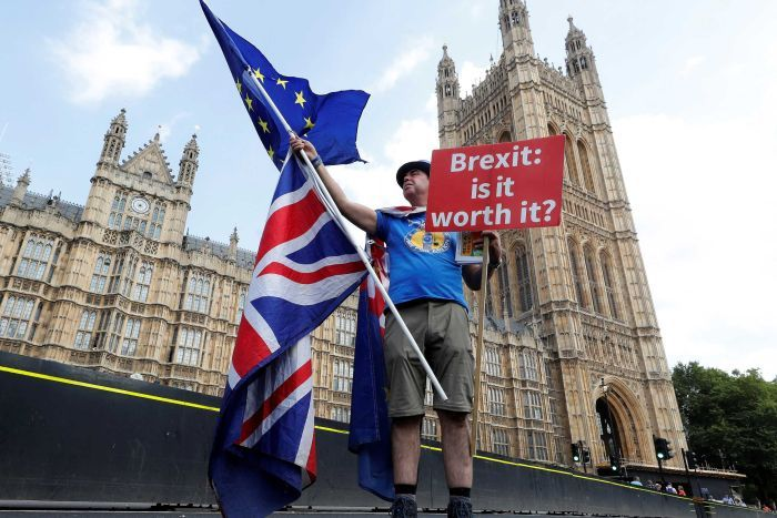 Why Brexit might not be as bad as feared