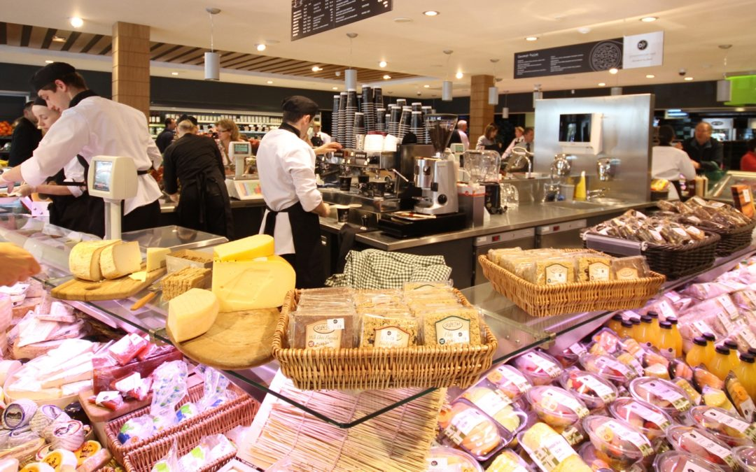 Ireland's Dunnes-loving, cheese-eating unsqueezed middle