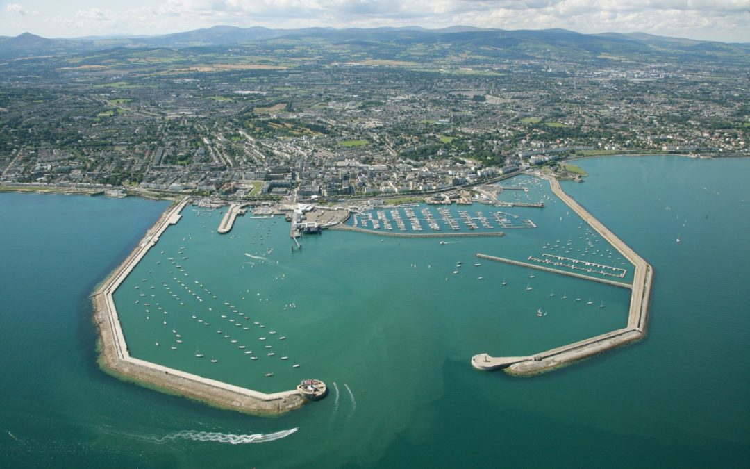 Dún Laoghaire typifies Ireland's poor use of land