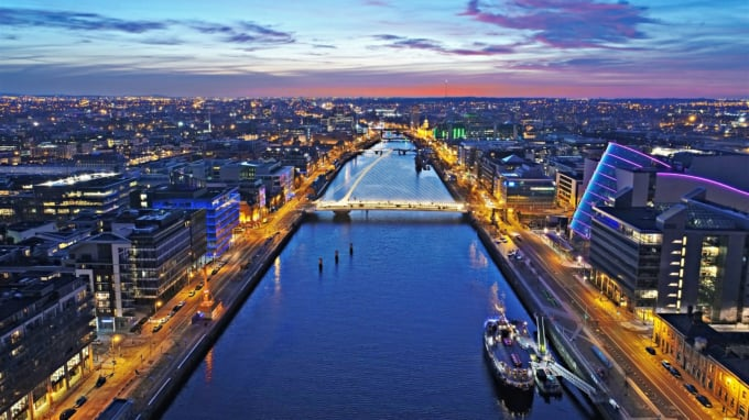 Eight global economic trends affecting Ireland