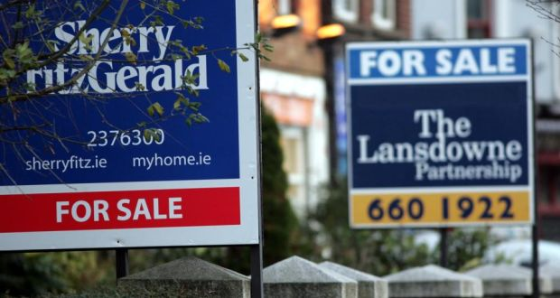 A fall in house prices should be our goal