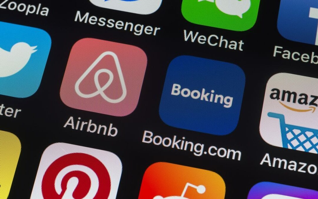 The Airbnb mania gripping Silicon Valley and Wall Street has me worried