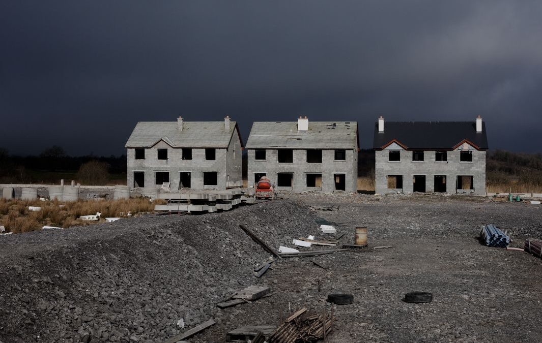 Ireland builds houses at the wrong time, in the wrong place, at the wrong price