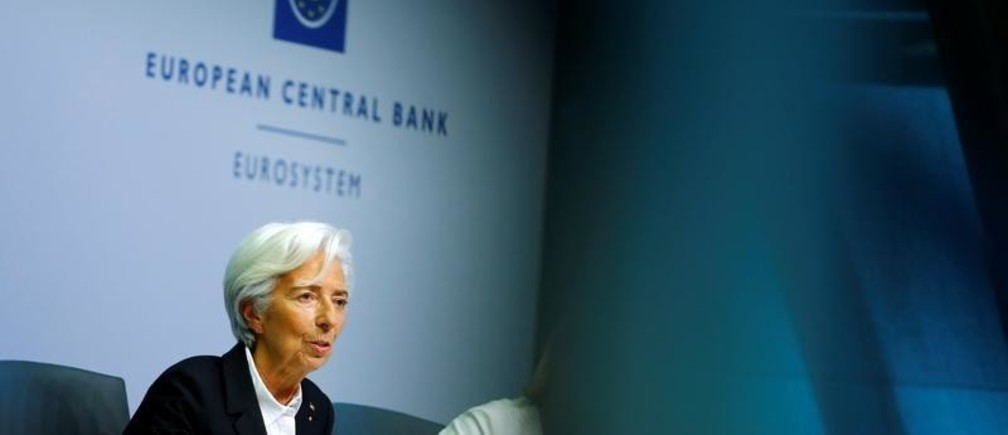 No one seems to have noticed there's a monetary revolution under way