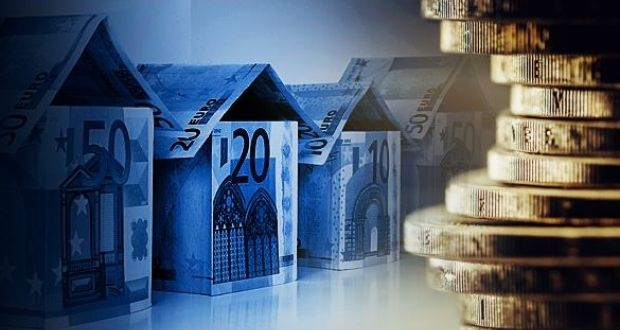 We are at the end of a slow-moving housing Ponzi scheme